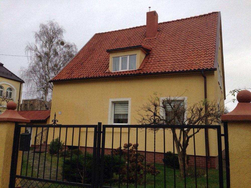 памятников дом в калининградской области недорого с фото благодаря