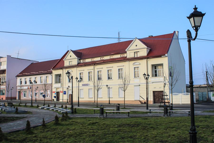 Поликлиника городской больницы 3 ульяновск