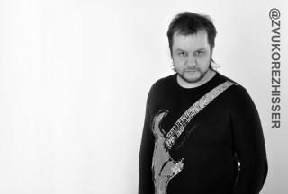 @zvukorezhisser - лучший звукорежиссер Украины