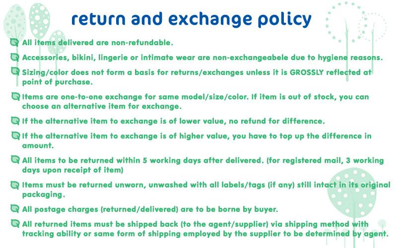 general return exchange policy zymphurious