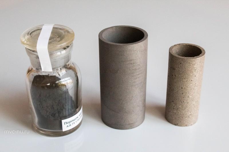 """Современная продукция НПО """"Центротех"""" г, Новоуральск. Никелевый порошок и фильтры с эффективностью очистки от частиц размером более 0.01 мкм - 99.999%."""