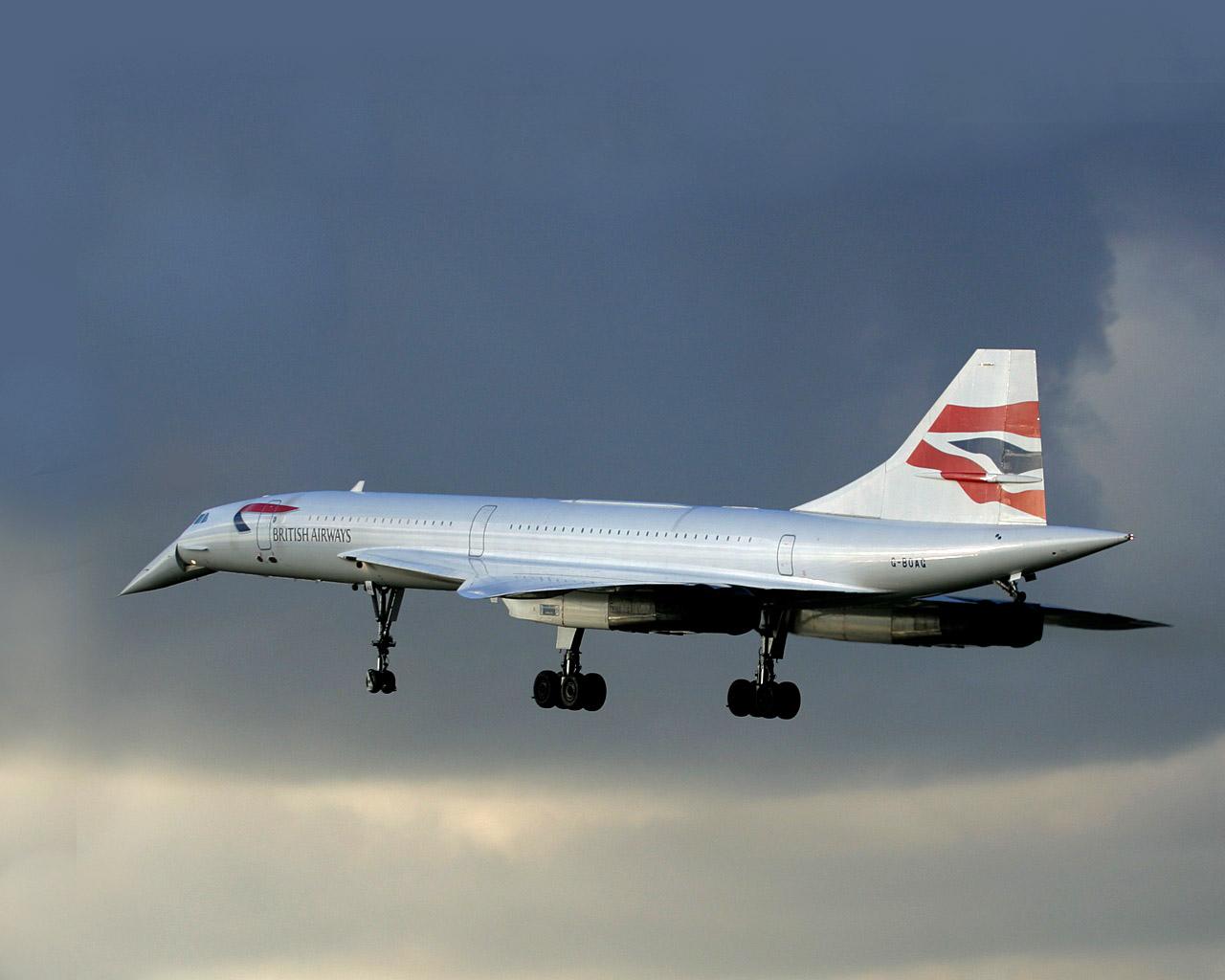 Aircraft _Aerospatiale_BAC_Concorde_3