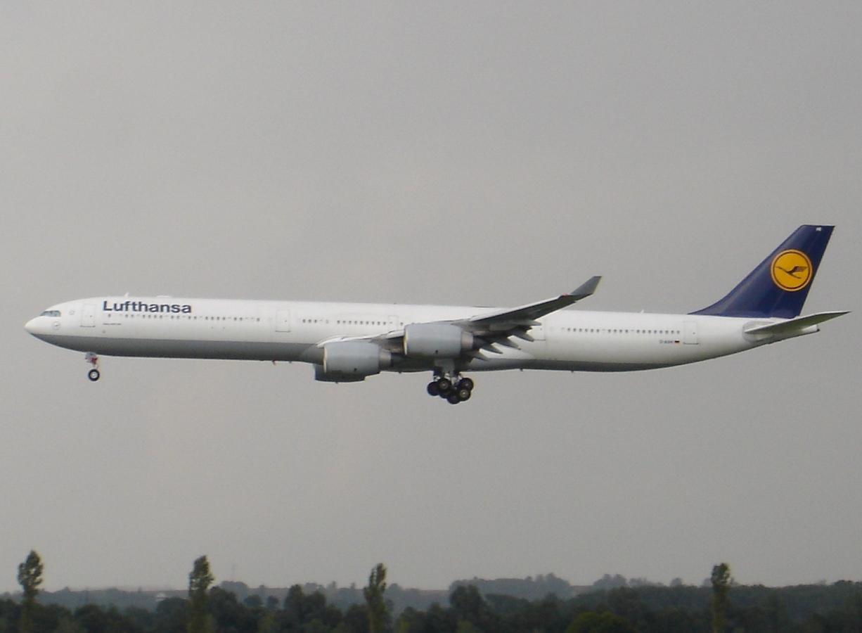 Airbus_A340-600_Lufthansa_MUC